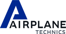 Airplane technics
